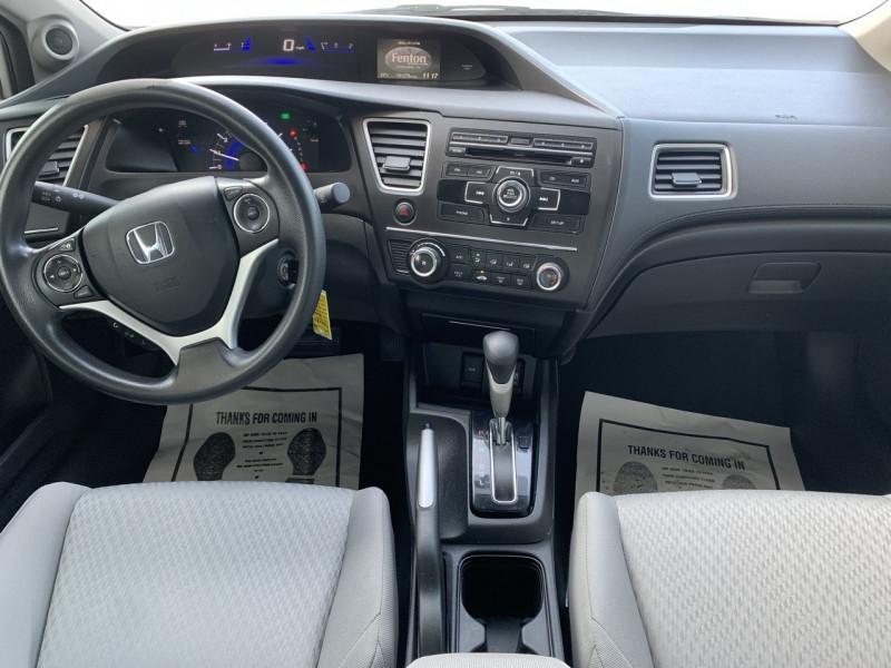 Honda Civic Coupe 2014 price $8,998