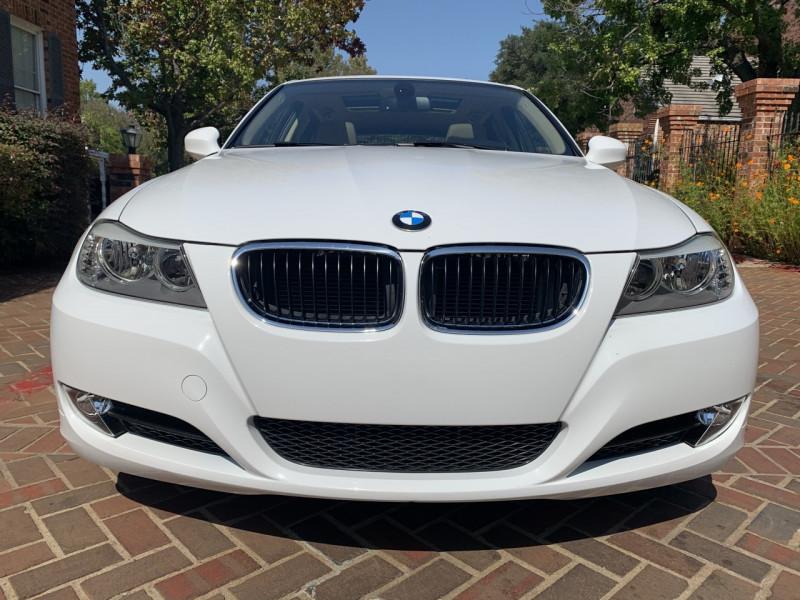BMW 3-Series 2011 price $10,798