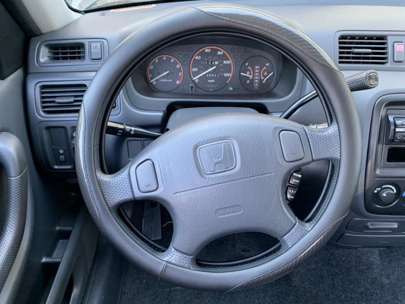 Honda CR-V 2001 price $3,798