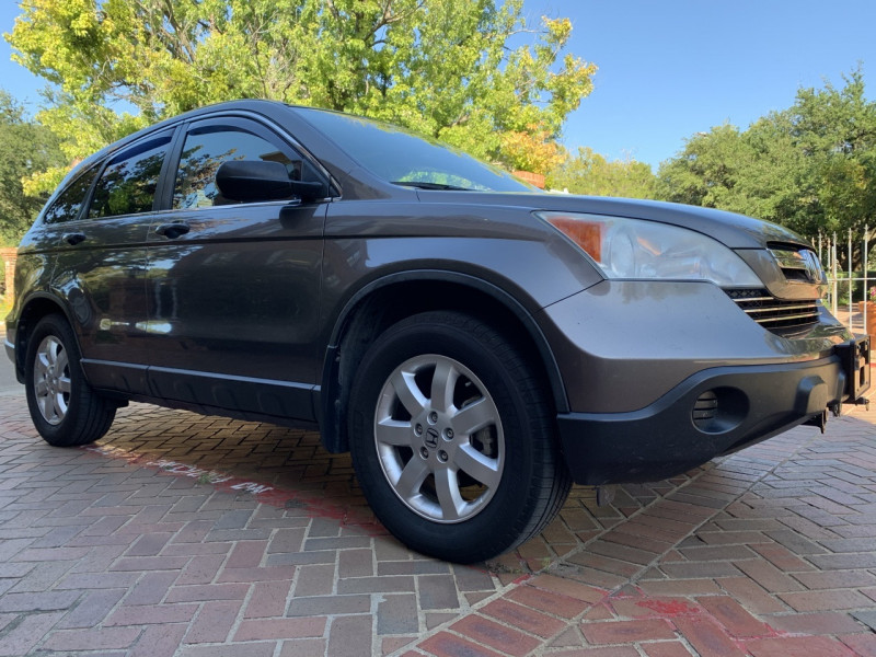 Honda CR-V 2009 price $6,498