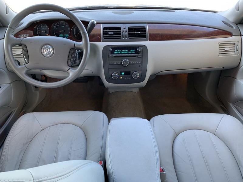 Buick Lucerne 2007 price $4,798