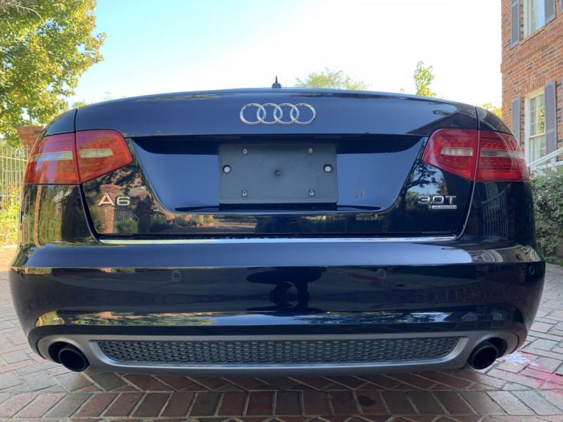 Audi A6 2011 price $8,998