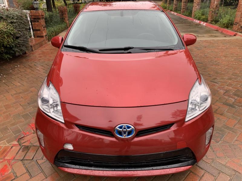 Toyota Prius 2014 price $7,498