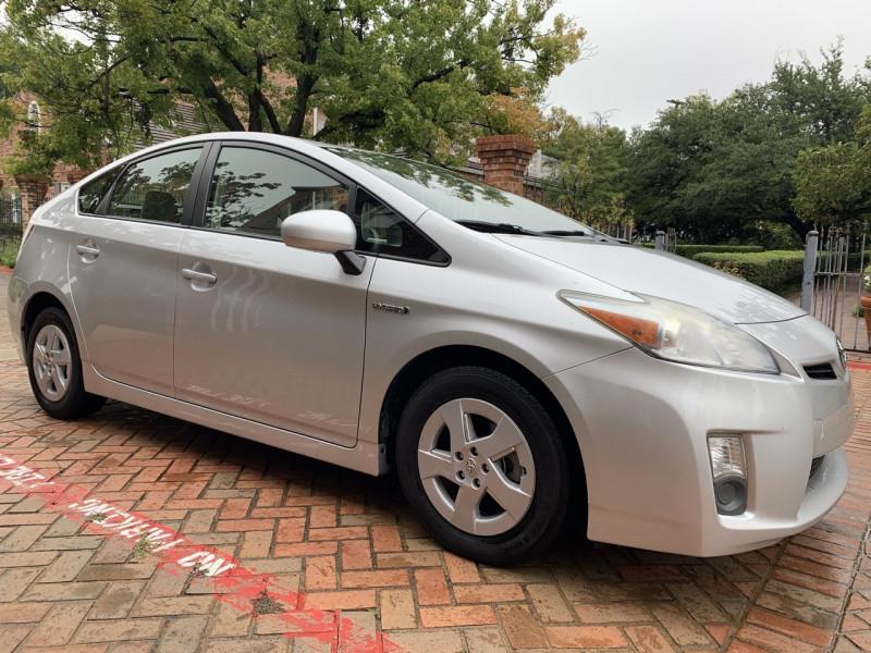 Toyota Prius 2011 price $5,798