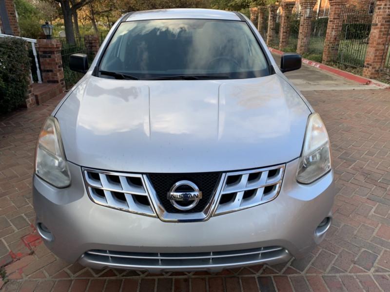 Nissan Rogue 2012 price $7,498