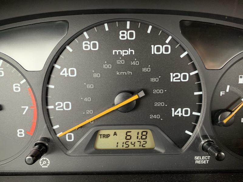 Honda Accord Sdn 2002 price $4,998