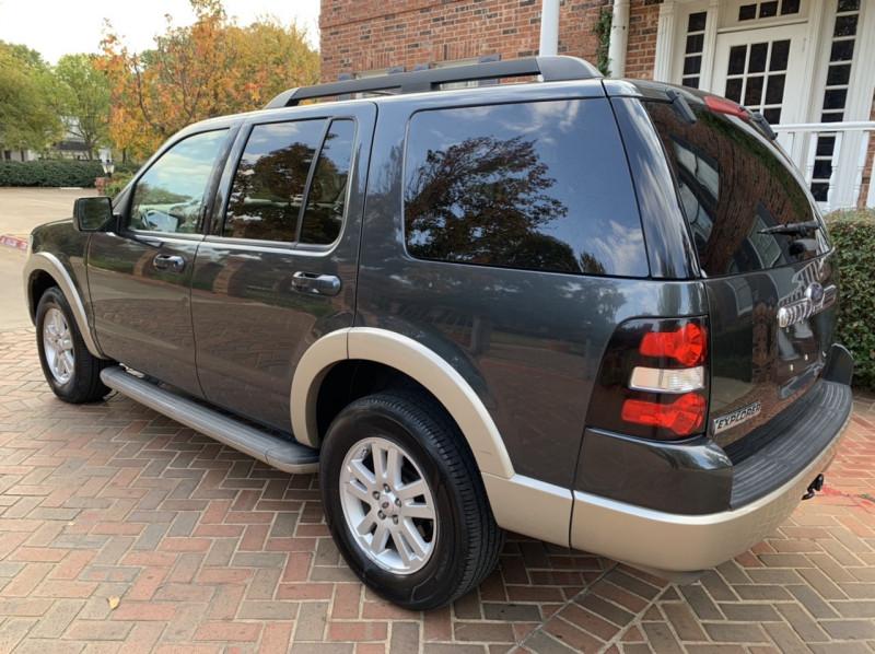 Ford Explorer 2010 price $4,998