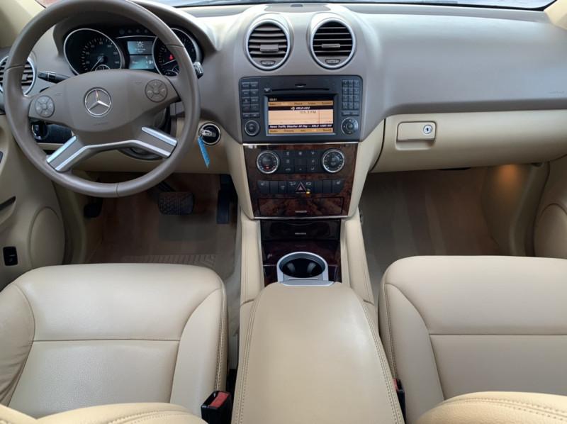 Mercedes-Benz M-Class 2011 price $10,798
