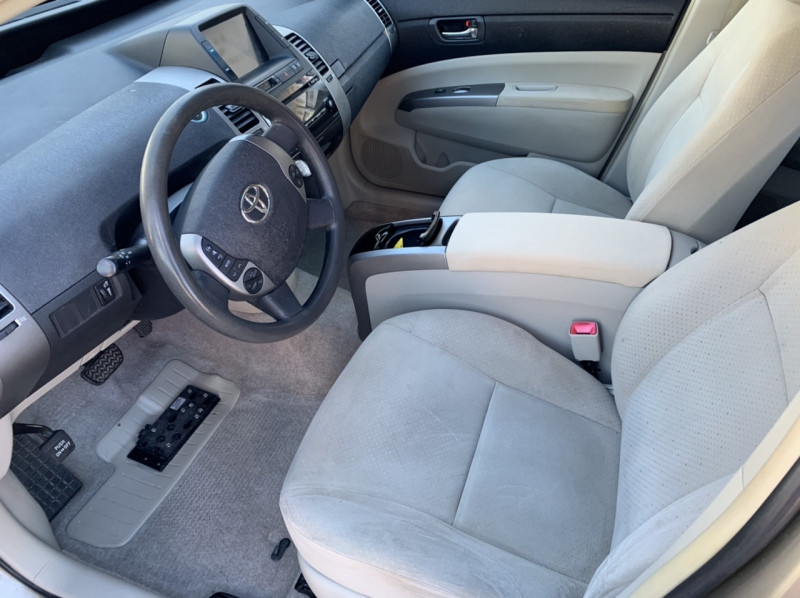Toyota Prius 2008 price $5,798