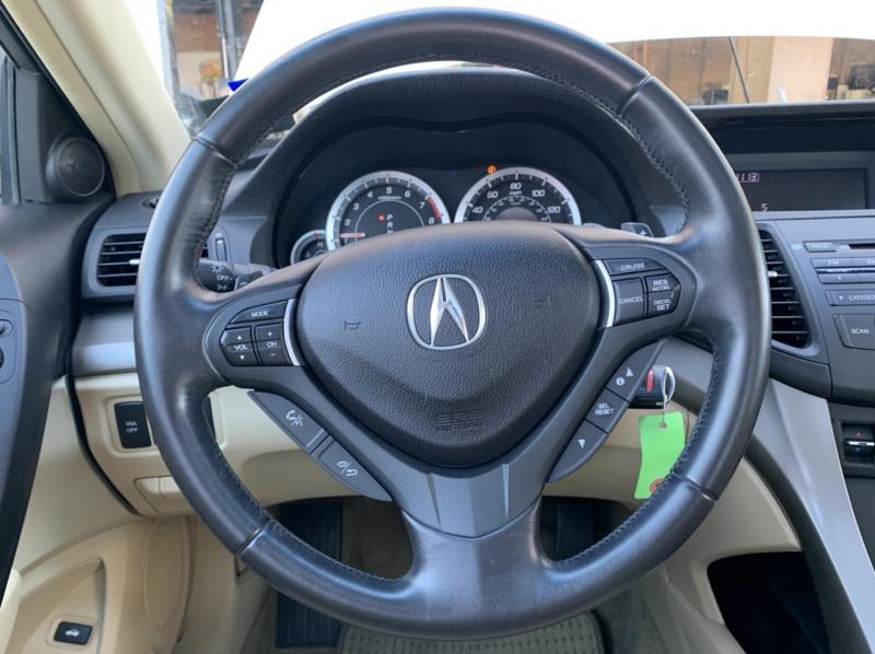 Acura TSX 2009 price $8,798