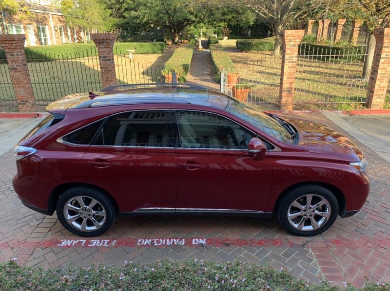 Lexus RX 350 2011 price $11,798