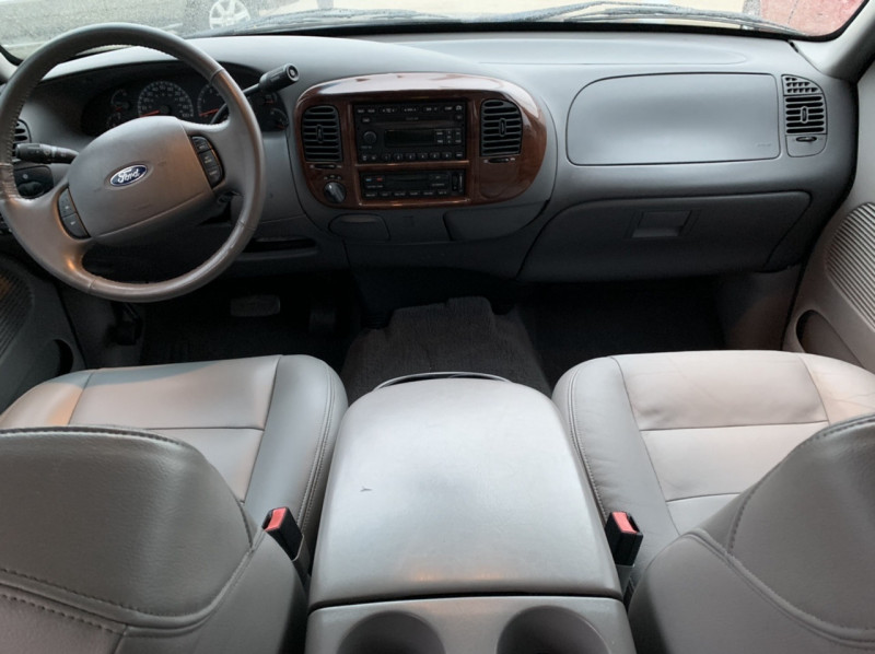 Ford F-150 2003 price $8,798
