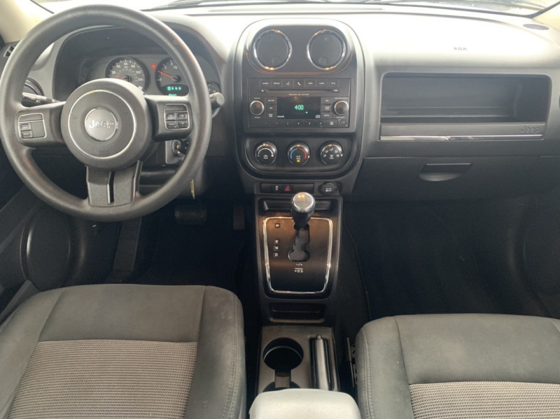 Jeep Patriot 2013 price $6,498