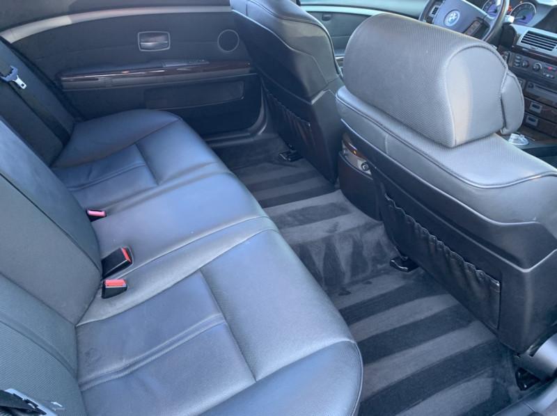 BMW 7-Series 2004 price $6,998