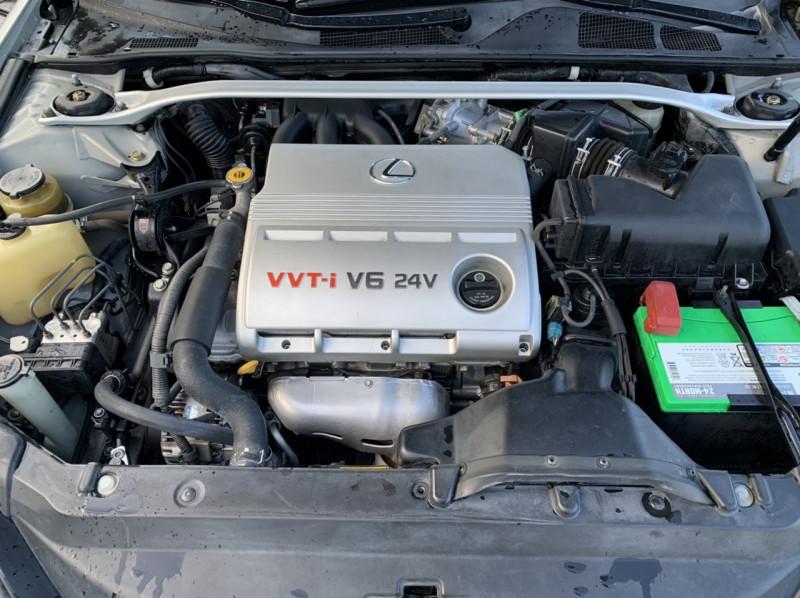 Lexus ES 300 2003 price $4,798