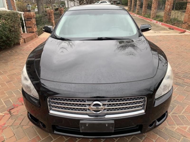 Nissan Maxima 2010 price $7,998