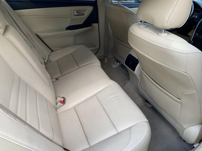 Toyota Camry 2016 price $11,998
