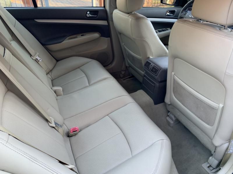 Infiniti G35 Sedan 2007 price $5,998