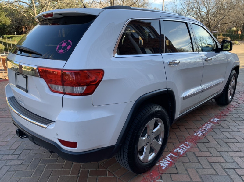 Jeep Grand Cherokee 2013 price $8,998
