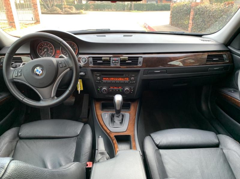BMW 3-Series 2011 price $7,998