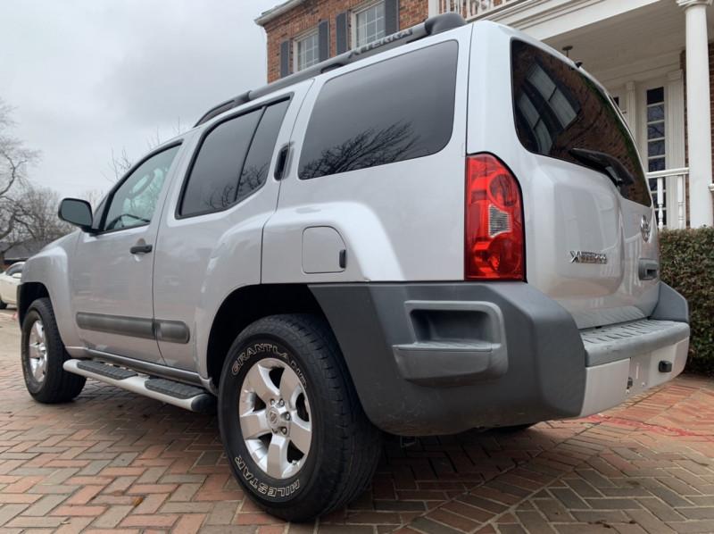 Nissan Xterra 2012 price $7,498