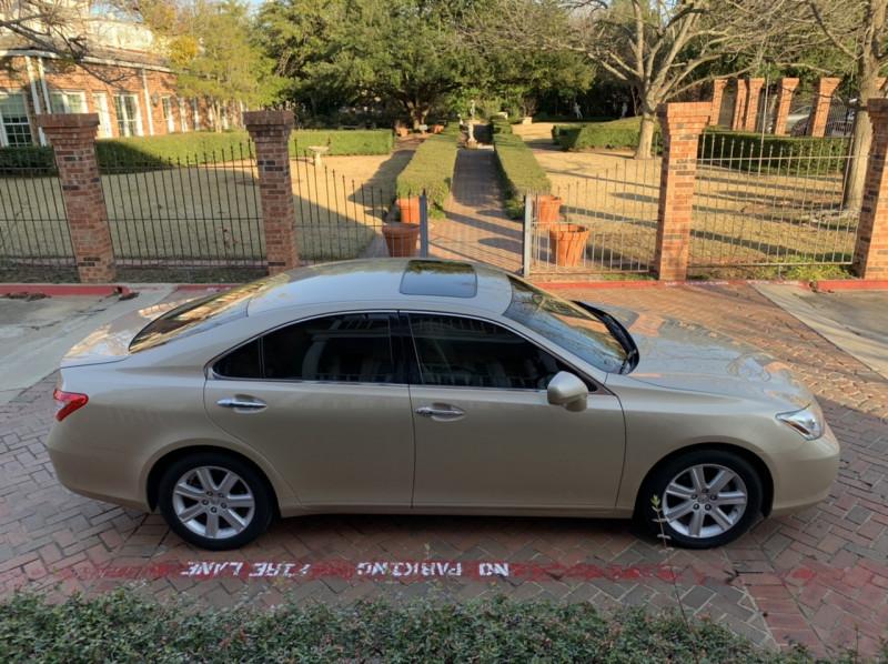 Lexus ES 350 2007 price $8,998