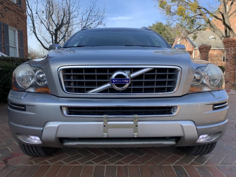 Volvo XC90 2013 price $9,498