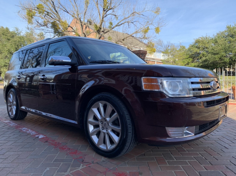 Ford Flex 2012 price $6,998