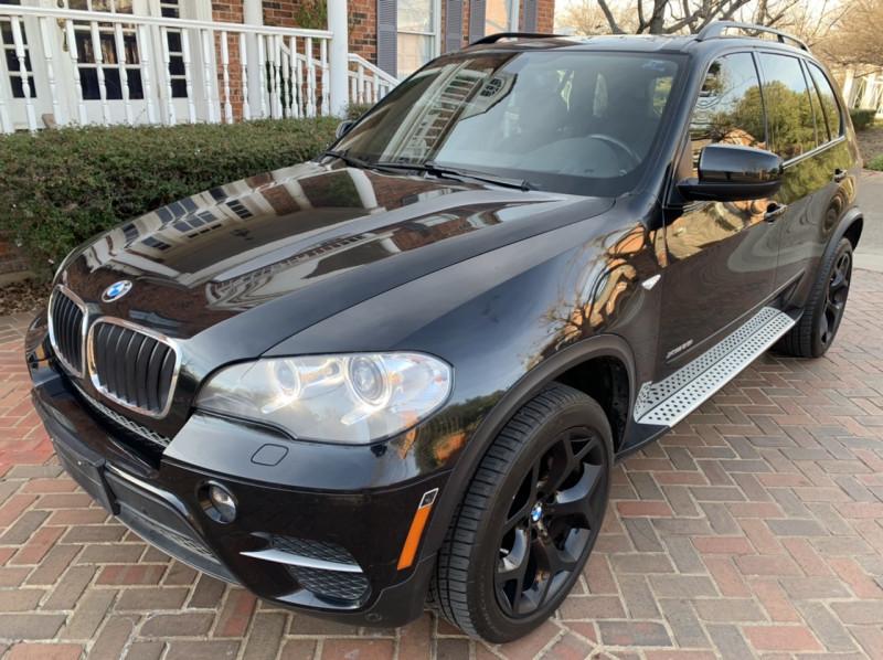 BMW X5 2012 price $14,498