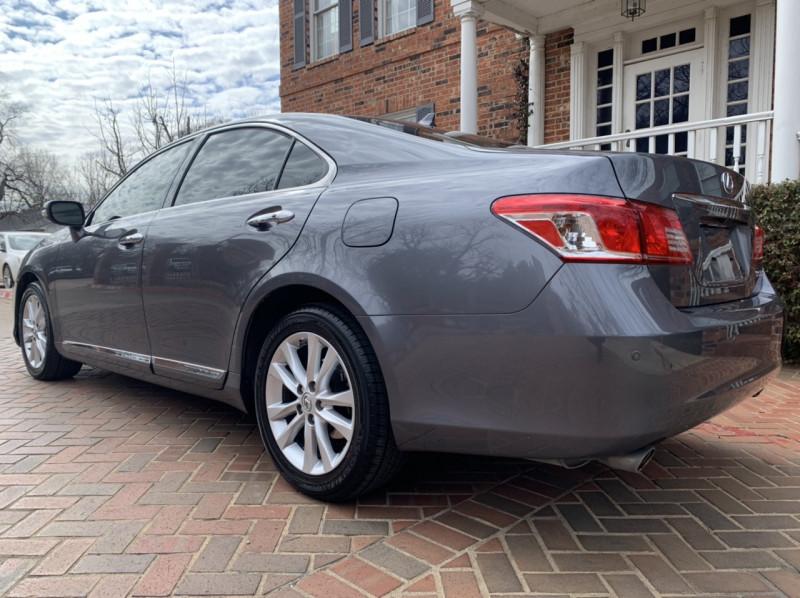 Lexus ES 350 2012 price $9,698