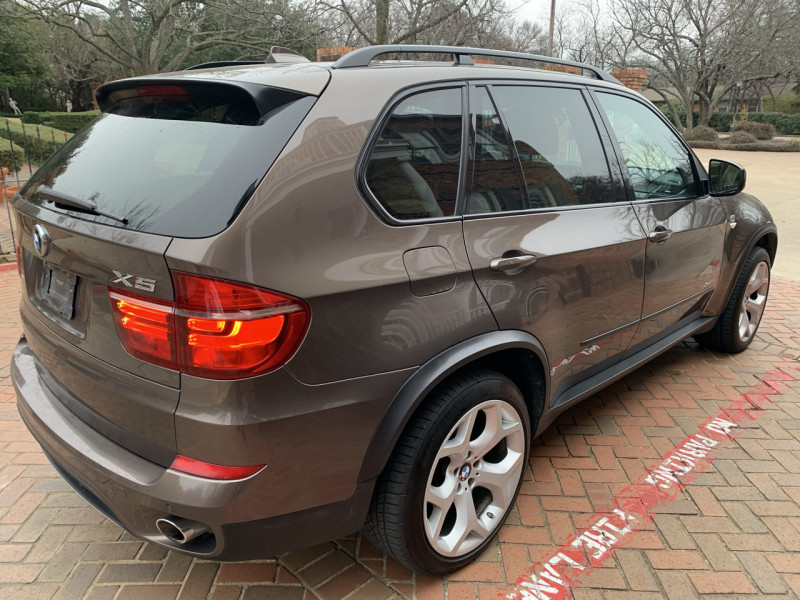 BMW X5 2012 price $10,998