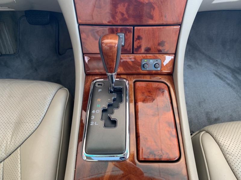 Lexus LS 430 2003 price $7,998