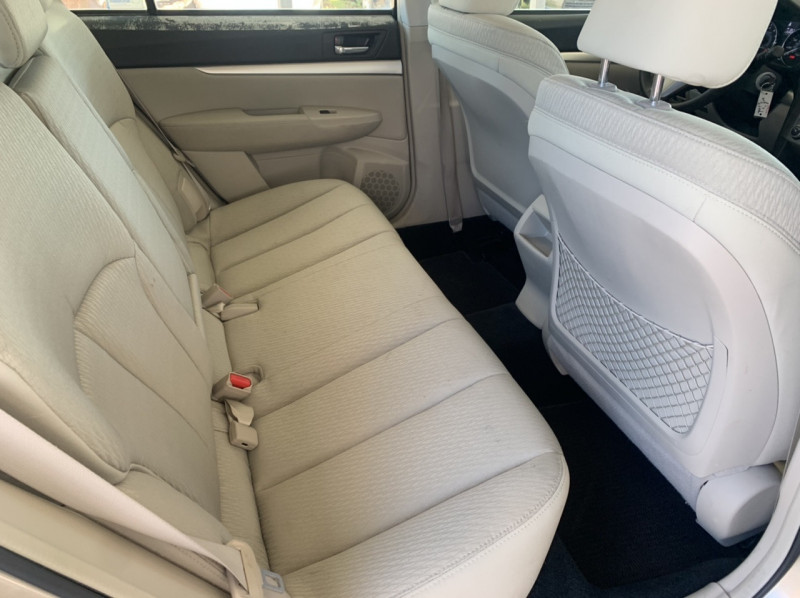 Subaru Outback 2010 price $7,998