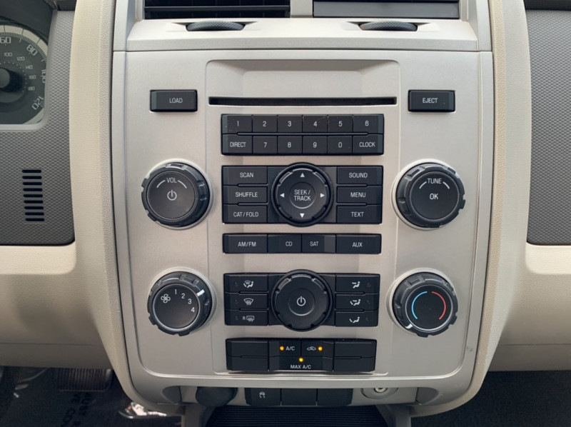 Ford Escape 2008 price $6,498