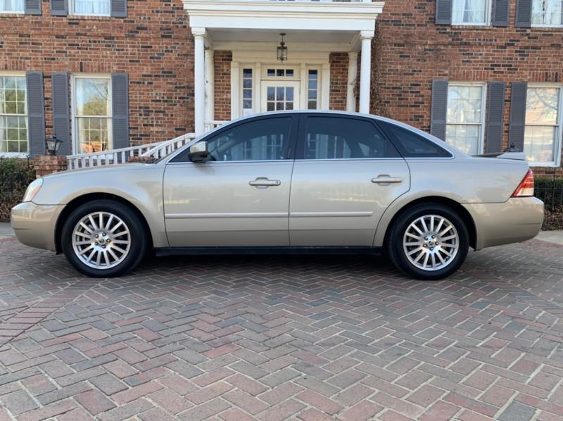 Mercury Montego 2005 price $5,498