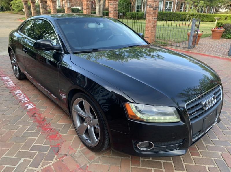 Audi A5 2011 price $10,498