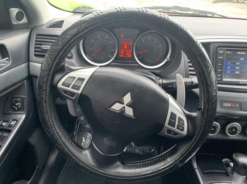 Mitsubishi Lancer 2009 price $6,998