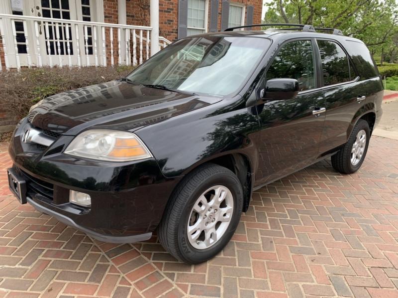 Acura MDX 2006 price $6,998