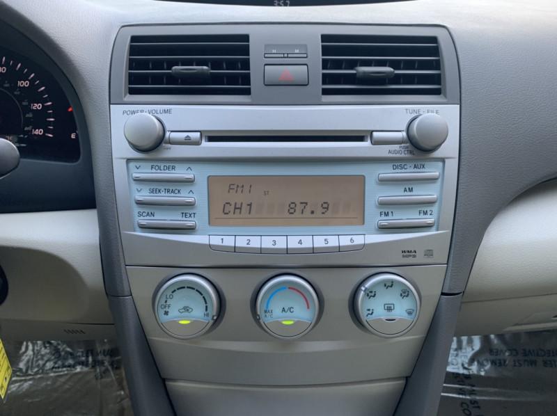 Toyota Camry 2007 price $6,798