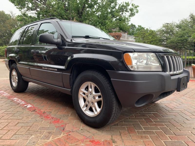 Jeep Grand Cherokee 2004 price $5,198