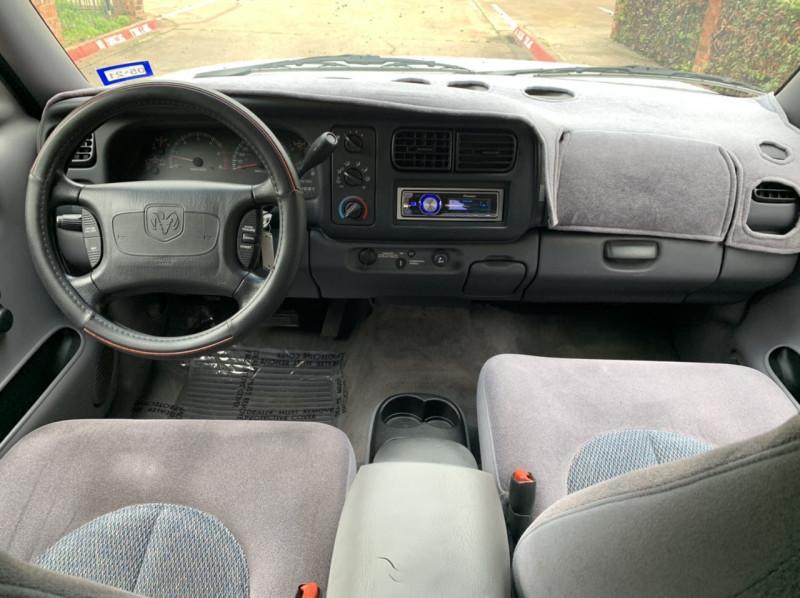 Dodge Dakota 1998 price $4,798