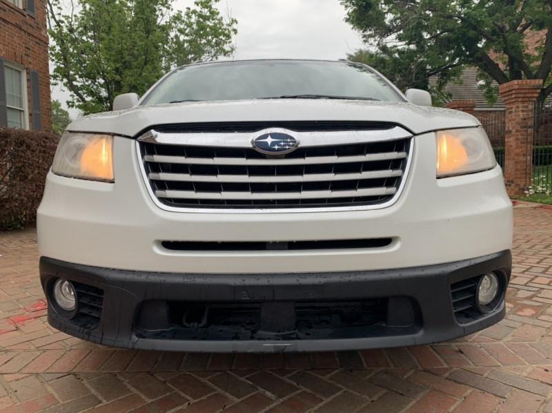 Subaru Tribeca (Natl) 2008 price $6,998