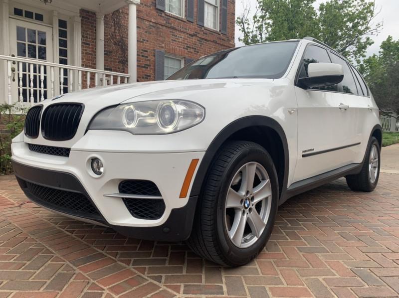 BMW X5 2012 price $14,798