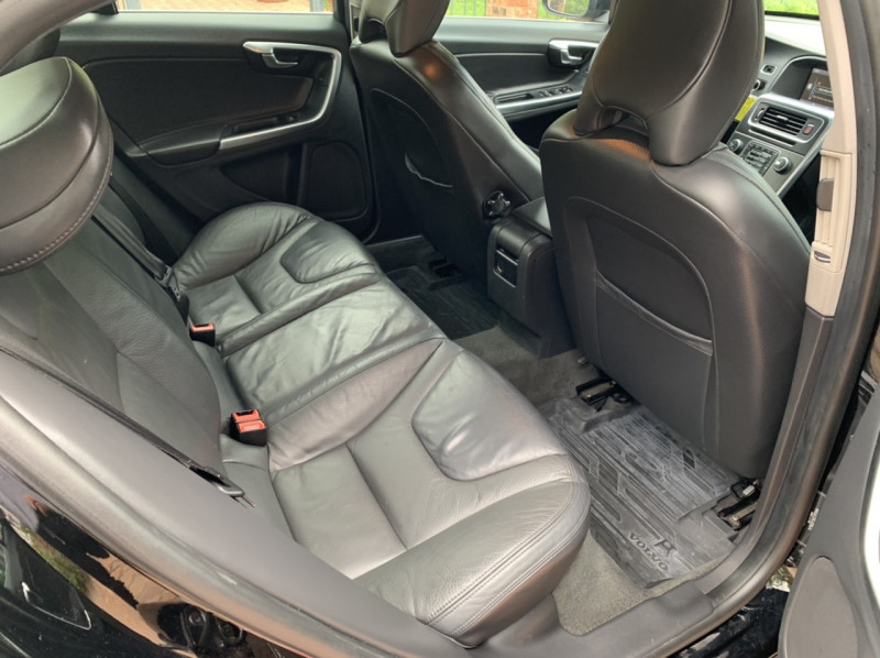 Volvo S60 2012 price $8,498