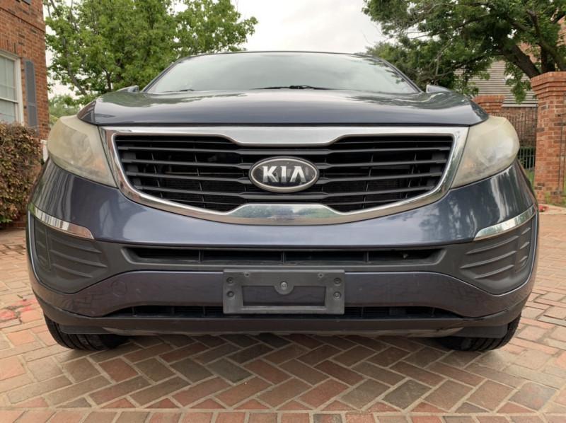Kia Sportage 2011 price $7,998