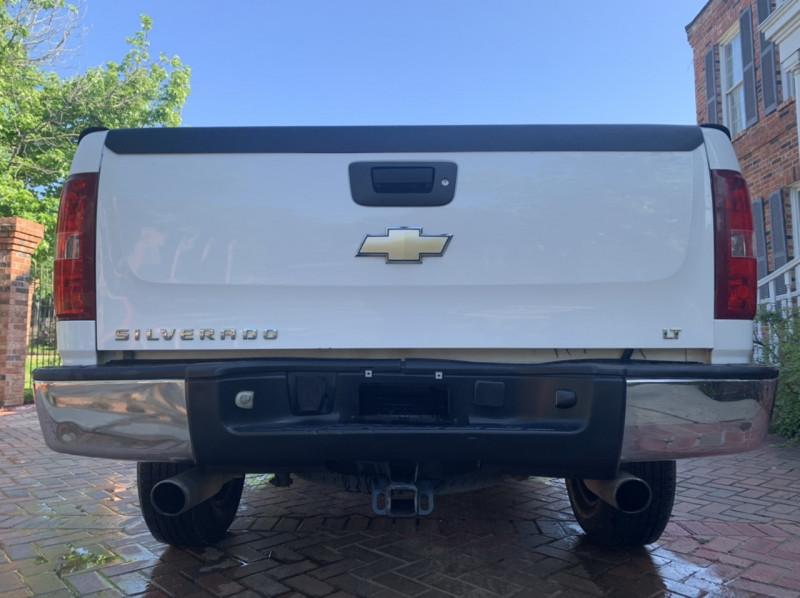 Chevrolet Silverado 1500 2009 price $9,798