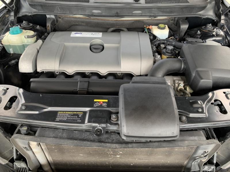 Volvo XC90 2008 price $8,798