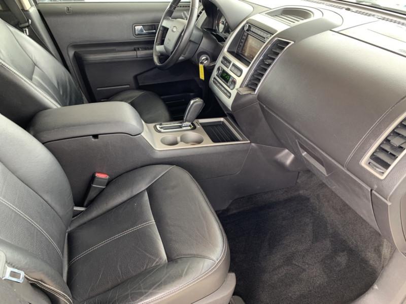 Ford Edge 2008 price $8,998