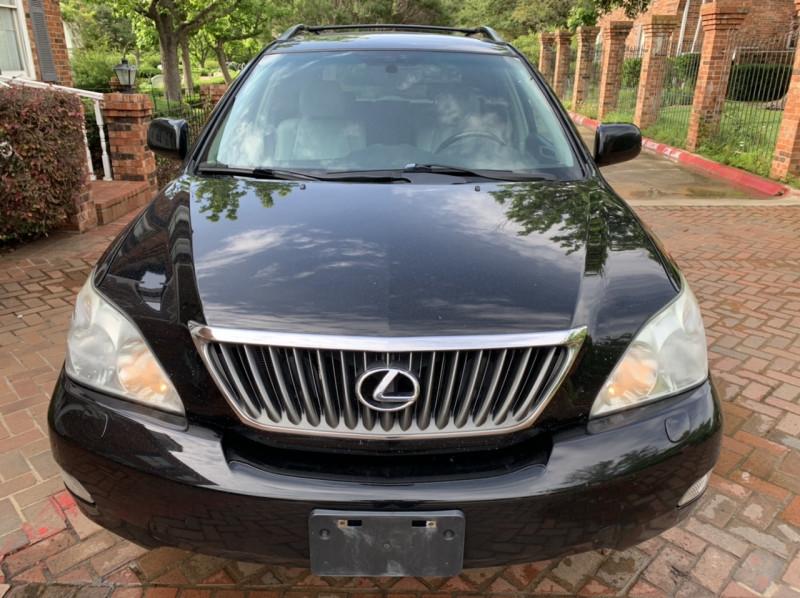 Lexus RX 350 2008 price $7,998