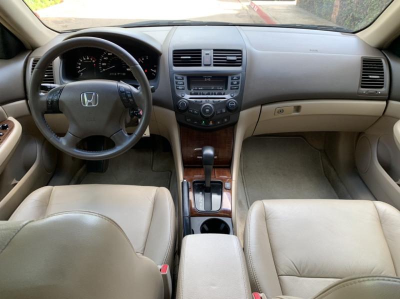 Honda Accord Sdn 2007 price $7,498